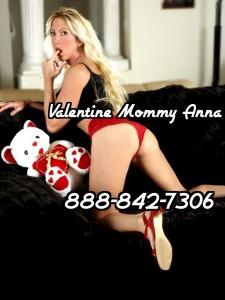 Mommy Anna valenitne 3